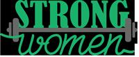 Logo Strong Women Ede